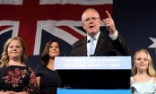 2019 Australia election: Morrison celebrates 'miracle' win