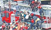 Effective crowd management through volunteers