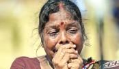 Sri Lanka marks war anniversary with thousands still missing