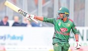 Tri-nation triumph to boost Tigers' confidence, says Mosaddek