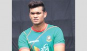 Taskin to be the 'bench-warmer': Papon