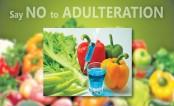 Capital punishment for food adulterators