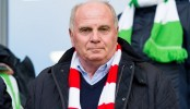 'No more record transfers' - Bayern president Hoeness