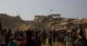 British High Commissioner and Rohingya Crisis