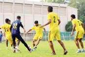 Bashundhara Kings look to thrash Abahani today