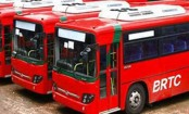 BRTC sells advance tickets from Monday for Eid holidaymakers