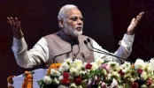 Exit polls predict Modi's landslide victory for second term