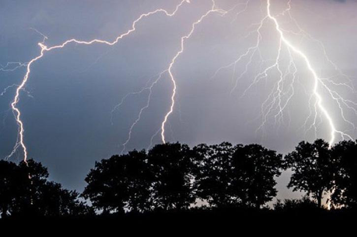 Mother, son killed by lightning strike in Khagrachhari