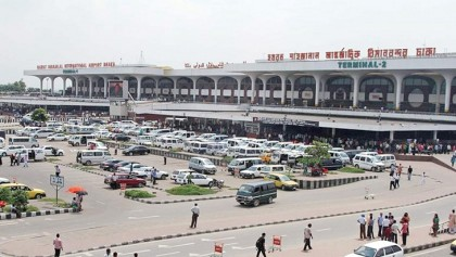 5 Rohingyas detained with Bangladeshi passports at airport