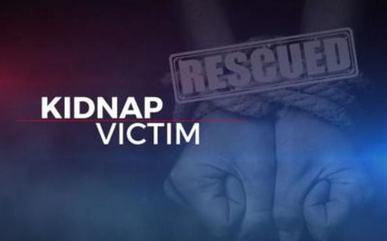 Kidnapped man rescued, five held