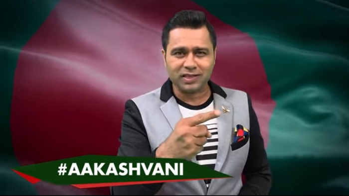 Bangladesh the 2nd best side in Asia after India: Akash Chopra