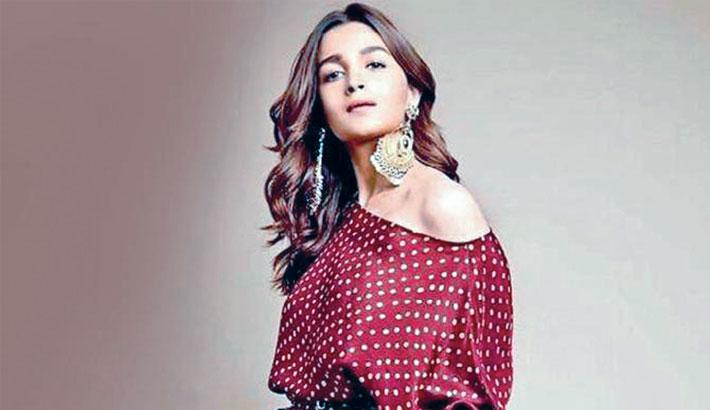 Alia says she is petrified to shoot for Sadak 2