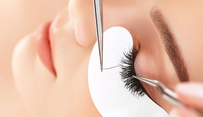 All About Lash Extensions