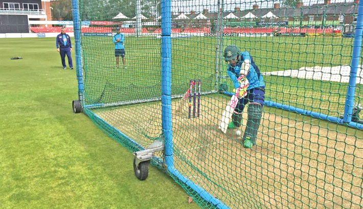 Big scores key for Tigers in WC