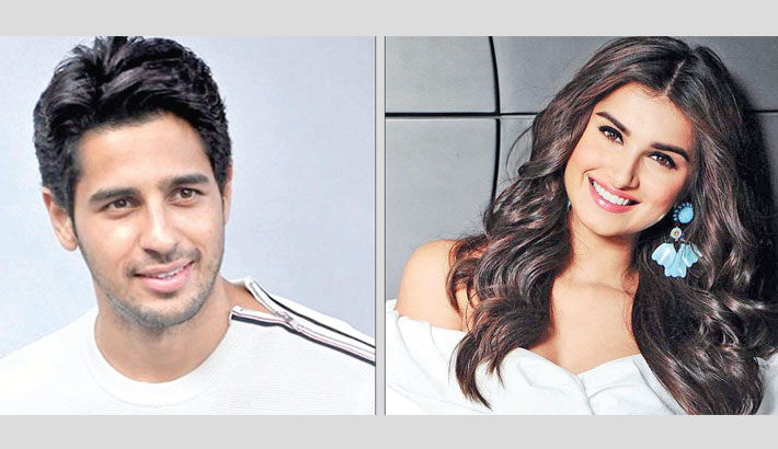 Sidharth and I have an amazing bonding: Tara