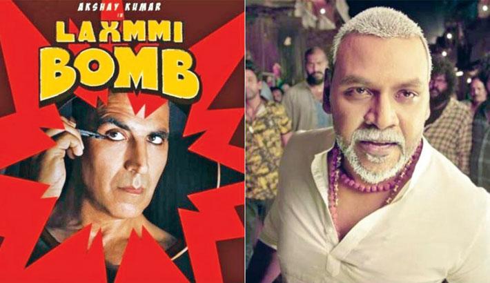Raghava quits Akshay starrer Laxmmi Bomb