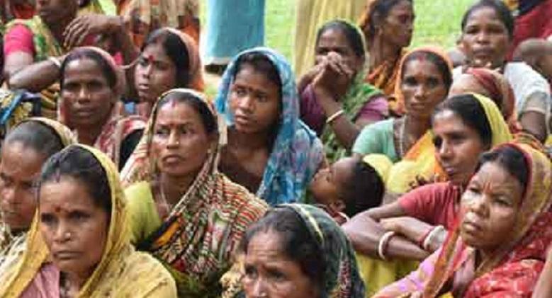 Habiganj tea workers observe work-abstention