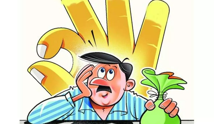 Special facilities for loan defaulters