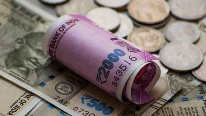 Exit poll results pushes rupee up to 18.94 against dirham