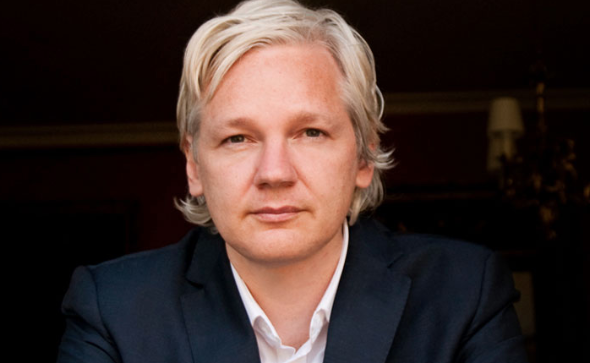 Sweden requests detention order for WikiLeaks' Assange