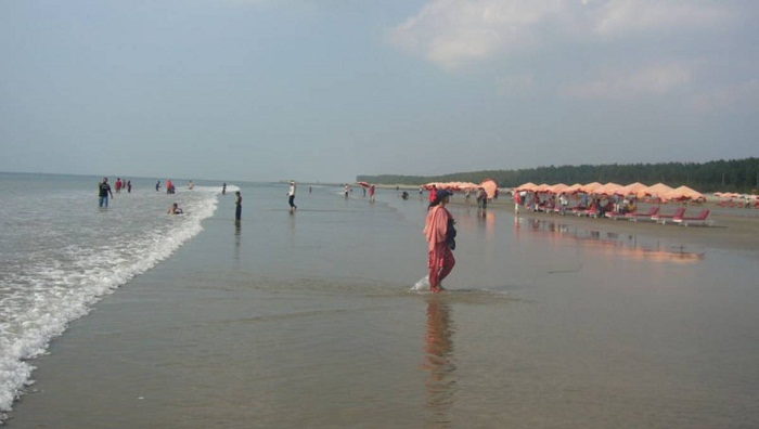 Proposed Cox's Bazar tourism complex hangs in the balance