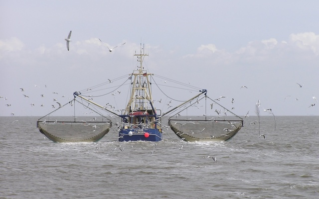 65-day ban on sea fishing begins today