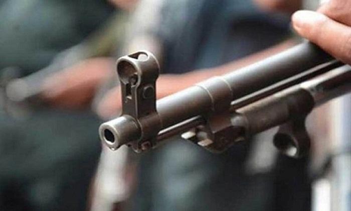Four 'criminals' killed in 'gunfights' in three district