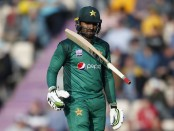 Pakistan cricketer Asif Ali's daughter dies after battling with cancer