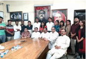 BCL dissidents suspend protest