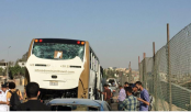 After bus attack 12 militants killed in Cairo