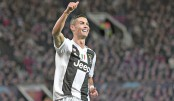 Ronaldo wins Serie A Player of the Year Award
