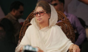 Khaleda's condition now at 'dangerous' stage: BNP