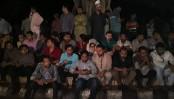 Post-deprived BCL activists postpone movement