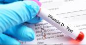 Vitamin D deficiency: top symptoms