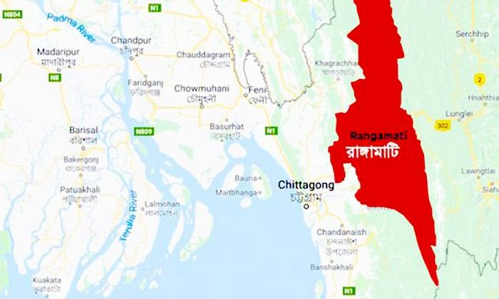 Jubo League leader gunned down in Rangamati