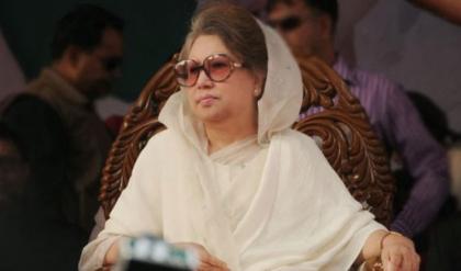 Khaleda's condition now at 'dangerous' stage: BNP