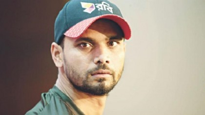Mashrafe orders DC to buy paddy directly from farmers