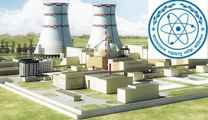 BAEC contradicts news on high staff salary of Rooppur Nuclear Power Plant