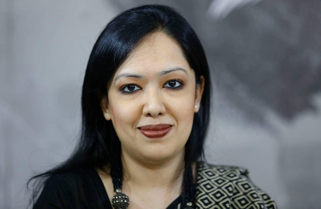 Election Commission declares Rumeen's nomination paper vaild