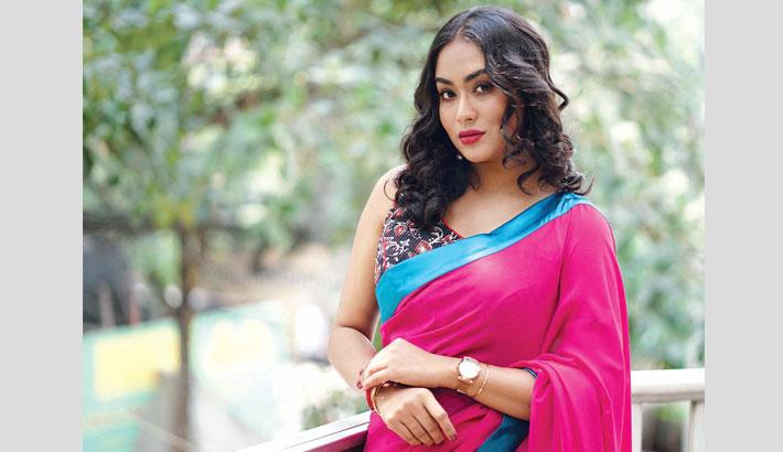 Mamo's new telefilm Ondhokar Dhaka
