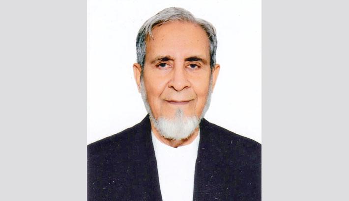 Azizul Huq elected chairman of Pubali Bank