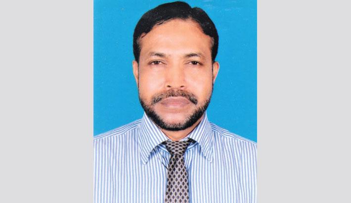 Sayedur made GM of Sonali Bank