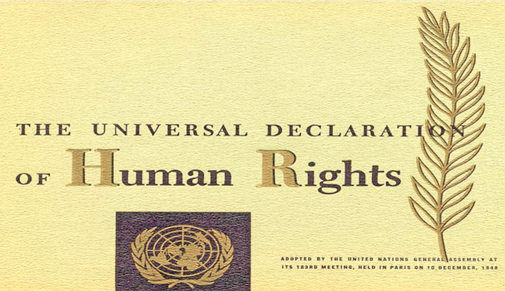 Human Rights Awareness
