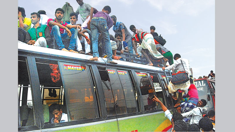 Safety of Eid holidaymakers: NCPSRR places 12-point recommendation