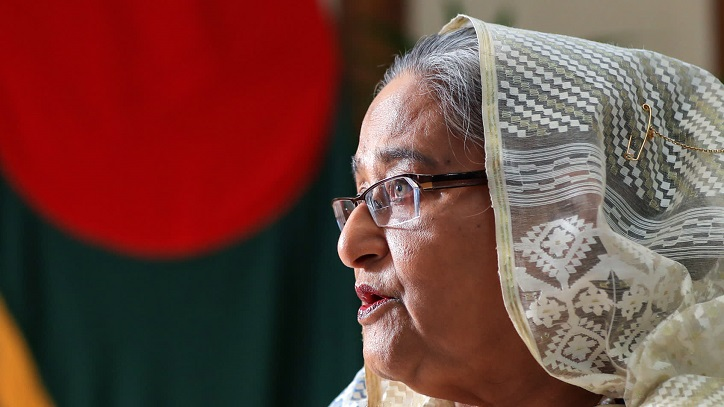 Sheikh Hasina's Homecoming and Story of Rising Bangladesh