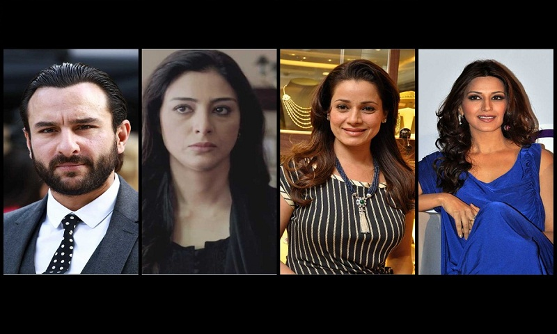 1998 blackbuck case reopens, court sends fresh notices to Saif Ali Khan, Tabu, Sonali Bendre and Neelam