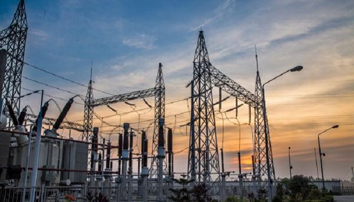 Record high 12,539MW power generated on Tuesday night