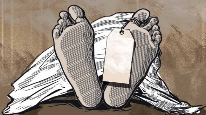 Poverty forces farmer to commit suicide in Pabna