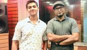 Mahtim makes debut as playback singer