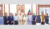 Economic dev to be attended freeing country of militancy: PM